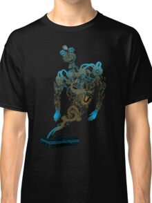 Tattoo Ghost's Ink Memories Classic T-Shirt