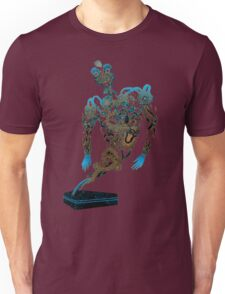 Tattoo Ghost's Ink Memories T-Shirt