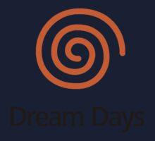 Dreamcast (Old School Shirt) Version.03 Kids Clothes