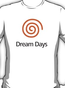 Dreamcast (Old School Shirt) Version.03 T-Shirt