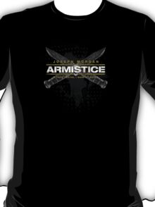 Armistice: Knives Shirts & Hoodies T-Shirt