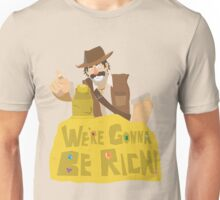Hearthstone - Reno Jackson Unisex T-Shirt