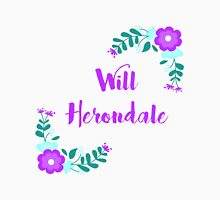 Will Herondale ( The Infernal Devices ) Unisex T-Shirt