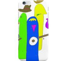 Bluegrass iPhone Case/Skin