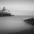 The Pier, Eastbourne by fernblacker