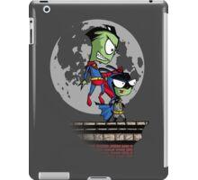 Irk's Finest iPad Case/Skin