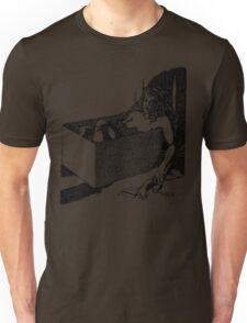 Tub Death. T-Shirt