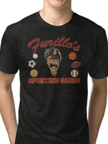 Furillo's Sporting Goods Tri-blend T-Shirt