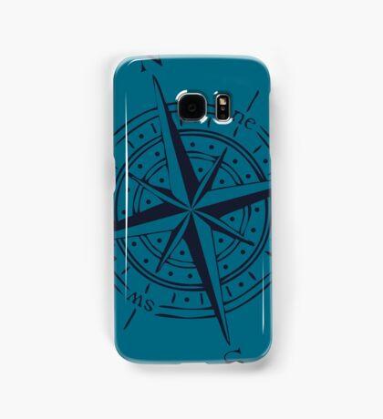 Compass Samsung Galaxy Case/Skin