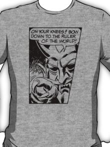 On Your Knees! T-Shirt