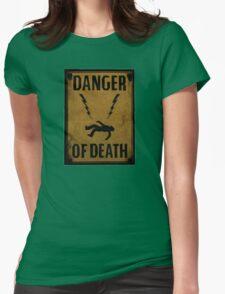 Danger of Death T-Shirt