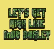Mob Barley by Megatrip