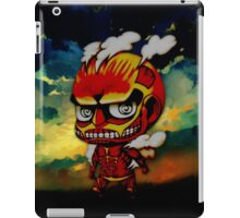 Lost Titan  iPad Case/Skin