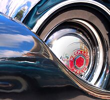 Packard 12 by Paul Kepron