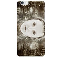 Galatea 2 iPhone Case/Skin