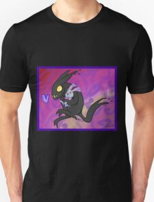 Fae and Zer [Framed] T-Shirt