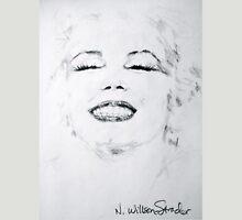 Marilyn, Giggles Unisex T-Shirt
