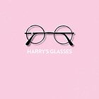 Harry's Glasses by Charliejoe24