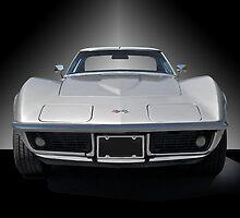 1970 Corvette Stingray II by DaveKoontz