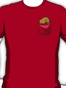 Pocket Helix T-Shirt