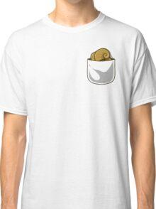 Pocket Helix Classic T-Shirt