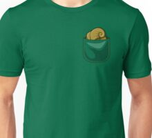 Pocket Helix Unisex T-Shirt