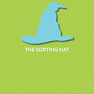 The Sorting Hat by Charliejoe24