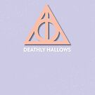 Deathly Hallows by Charliejoe24