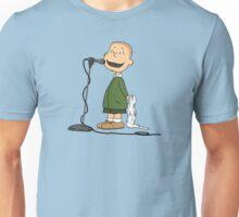 Linus Gallagher Unisex T-Shirt