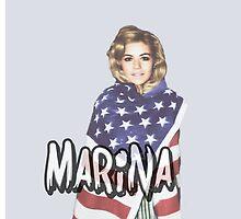 Marina  by semblance