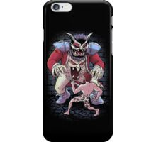 Super Knights and Demons iPhone Case/Skin