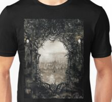 Awoken from death. Unisex T-Shirt