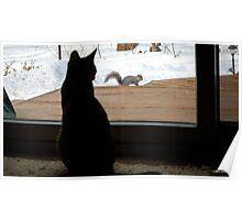Kitty TV Poster