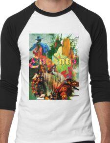 Poster EncantoV3 Men's Baseball ¾ T-Shirt