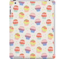 Cute Cupcakes:) iPad Case/Skin