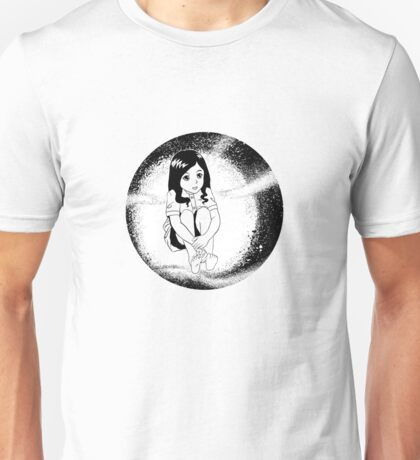 girl from outer space T-Shirt