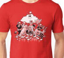 Super Plumber Pets Unisex T-Shirt