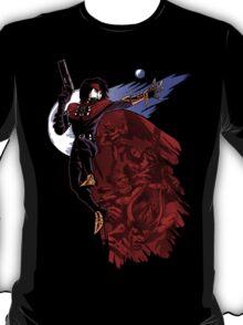 Shinra's Nightmare T-Shirt