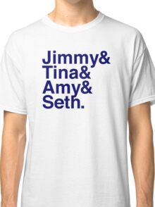 Weekend Update Classic T-Shirt