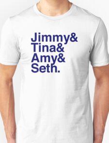 Weekend Update T-Shirt