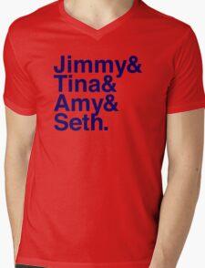 Weekend Update Mens V-Neck T-Shirt