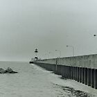 Light House by lorenvictoria