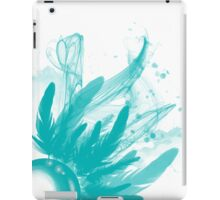Icarus fell iPad Case/Skin