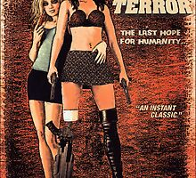 Planet Terror by Maynard Ellis