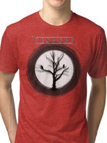 "Vespyra - ""Memoriam 02"" Tri-blend T-Shirt"