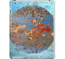 Metal Mania No.16 iPad Case/Skin