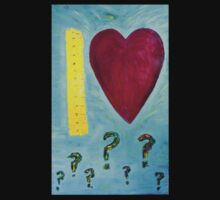 """How Do I Measure My Love"" by Robert Regenold"