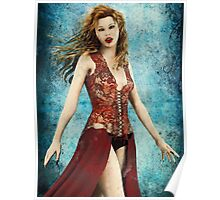 Vampire Mistress Poster