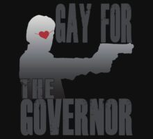 Gay for The Governor by hiddlestonr