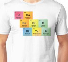 "BILL NYE THO ""BaSiC BiTcH""  Unisex T-Shirt"